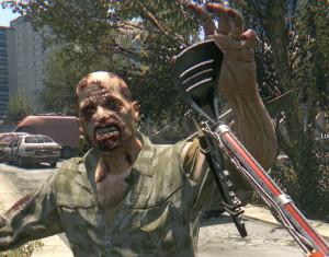 common zombie