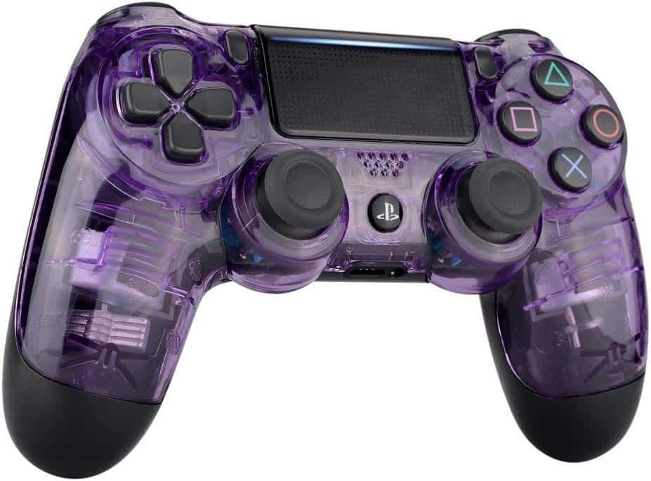 custom ps4 controller shell