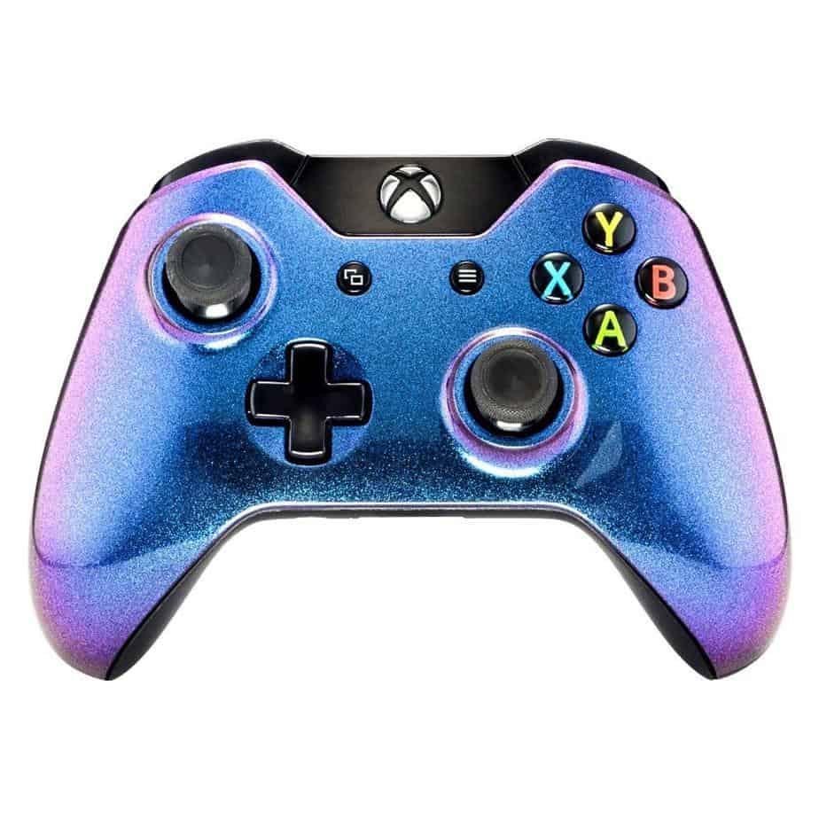 custom xbox one controller shell
