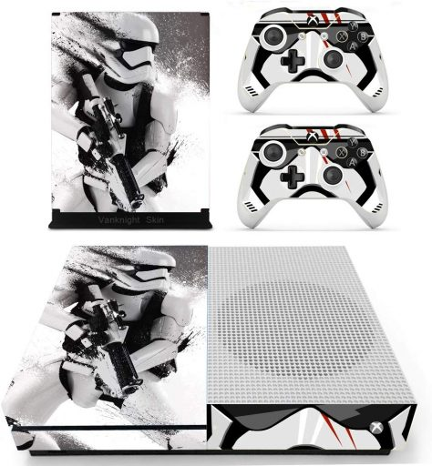 storm trooper skin for xbox