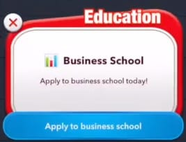 ceo guide bitlife business school