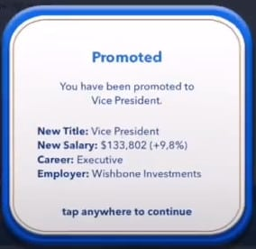 bitlife ceo vice president