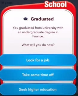 bitlife ceo guide higher education