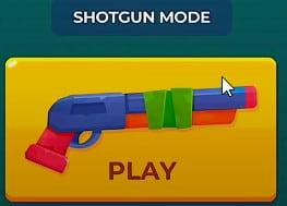 hitmasters shotgun mode